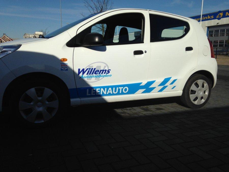 Suzuki Alto  -